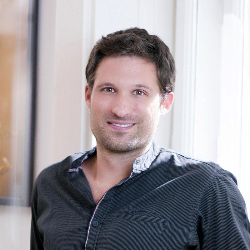 Dr. Armin Hochrainer