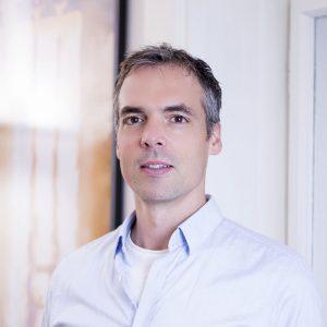 Dr. Thomas Scheidl